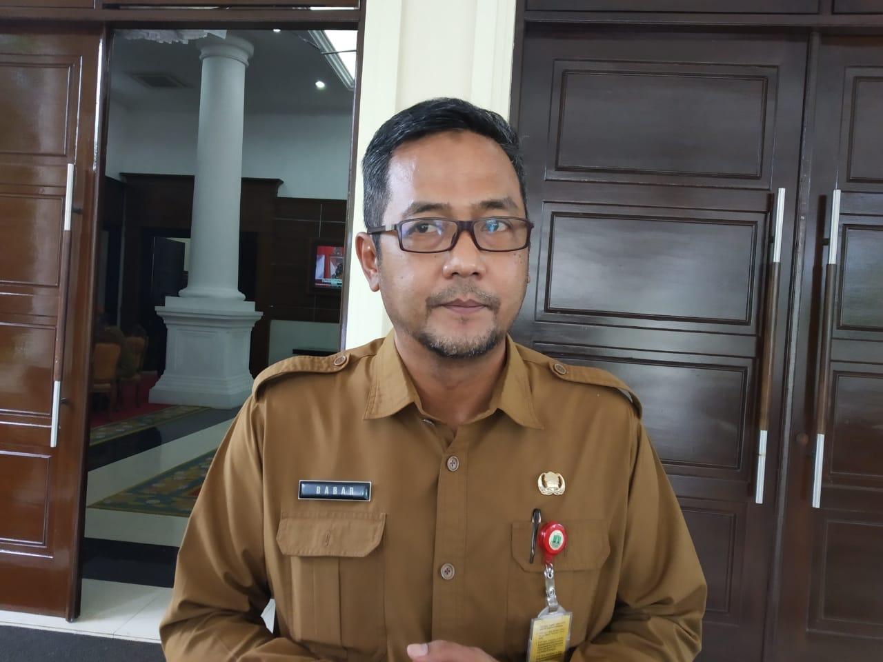 Banten Diserbu Investor China