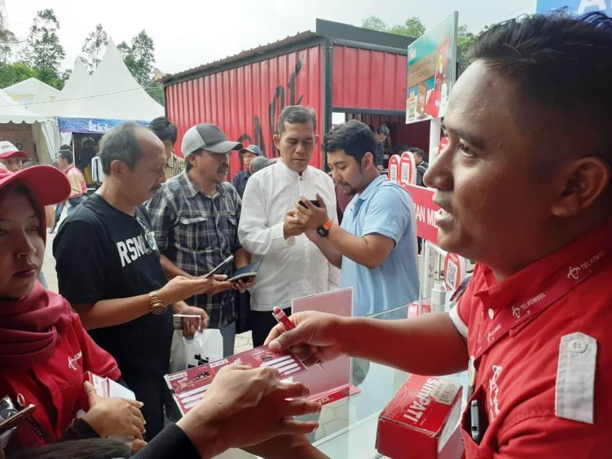 Banten Indie Clothing Diharapkan Tarik Wisatawan ke Kota Serang