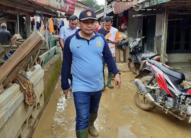 Anggota Dukung Pernyataan Ketua DPRD Banten
