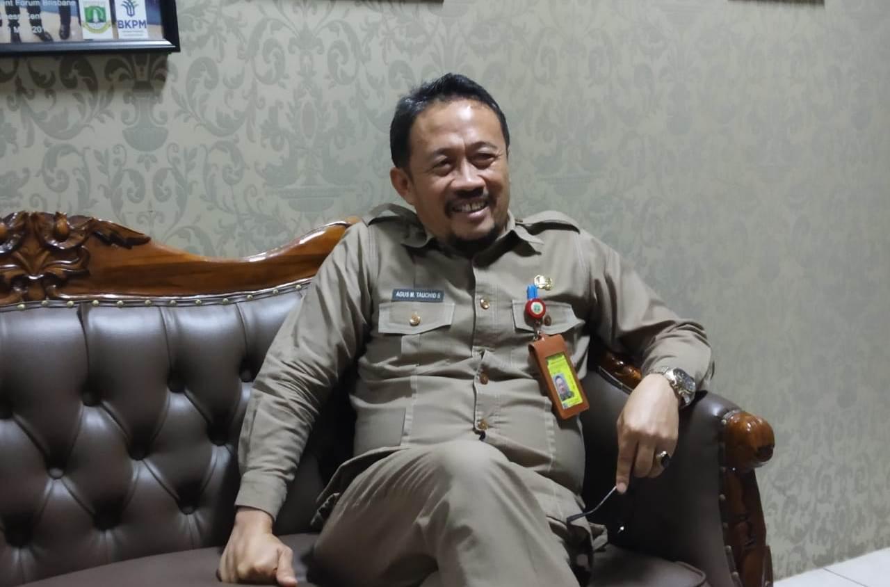 Distan Dorong Peningkatan Kualitas Kopi Banten