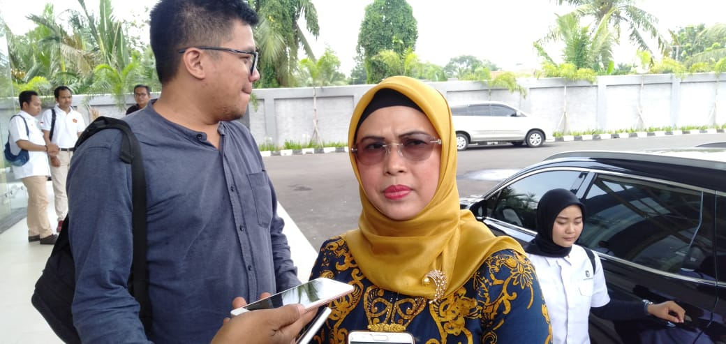 Gerindra Beri Sinyal Akan Usung Putri Wapres di Pilkada Tangsel