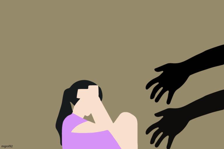 Gadis Asal Serang Dijadikan Budak Seks Dan Dijual Ke Lelaki Hidung Belang