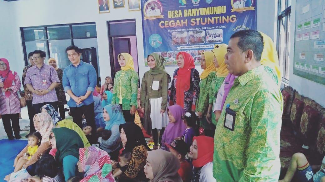 Tekan Angka Stunting & Hilangkan Gizi Buruk Jadi Target Utama Dinkes Banten di 2020