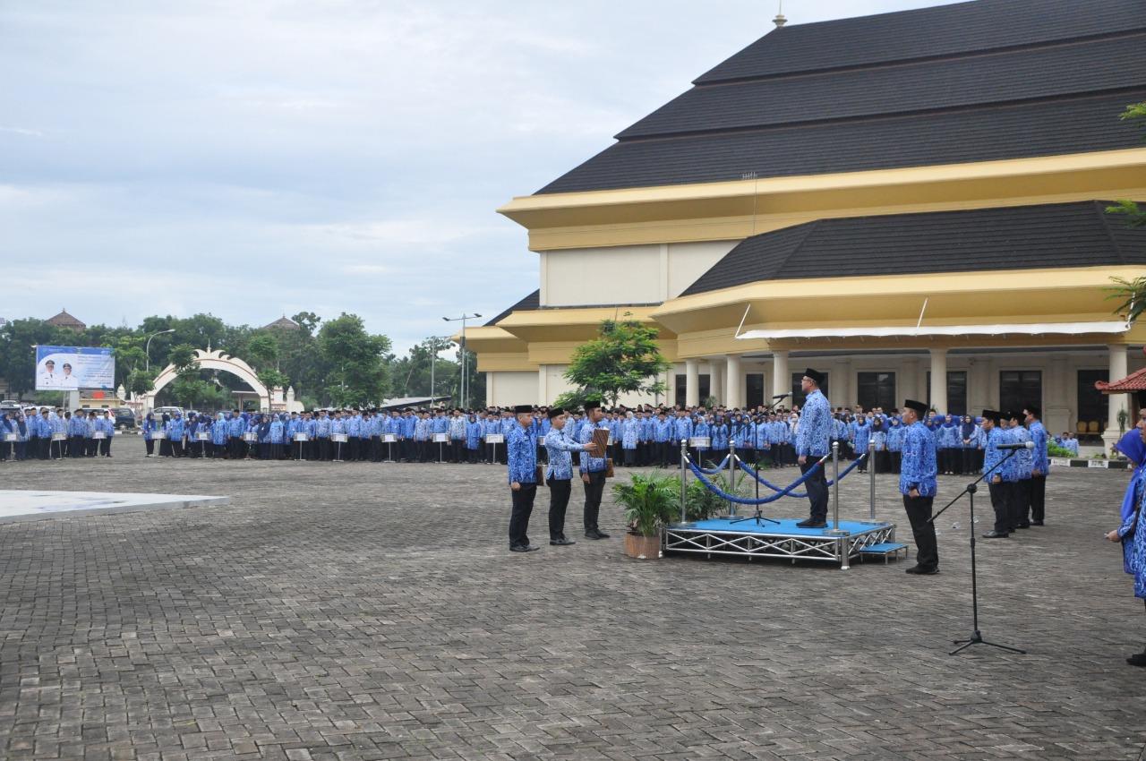KASN Dituding Lambat Respon Surat Pansel Open Bidding Banten