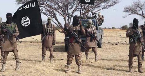 10 Orang Simpatisan ISIS Asal Banten Ingin Pulang