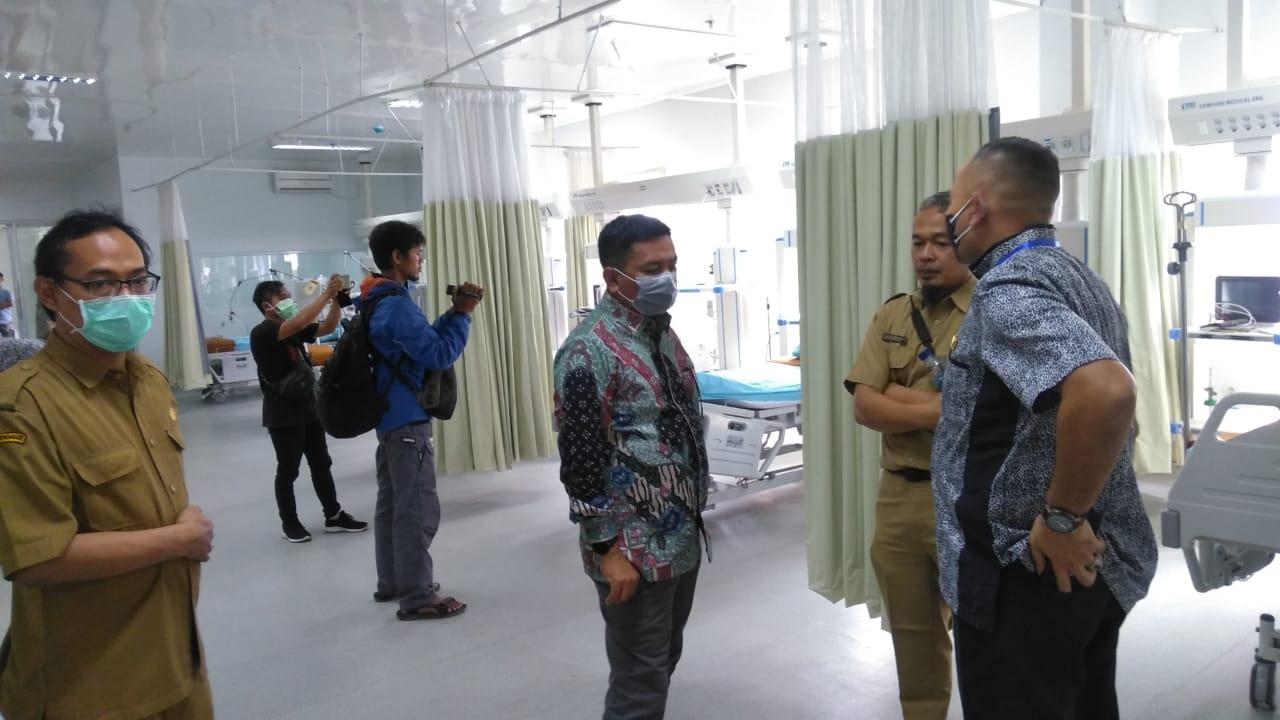 Pemprov Banten Jangan Alergi Kritik