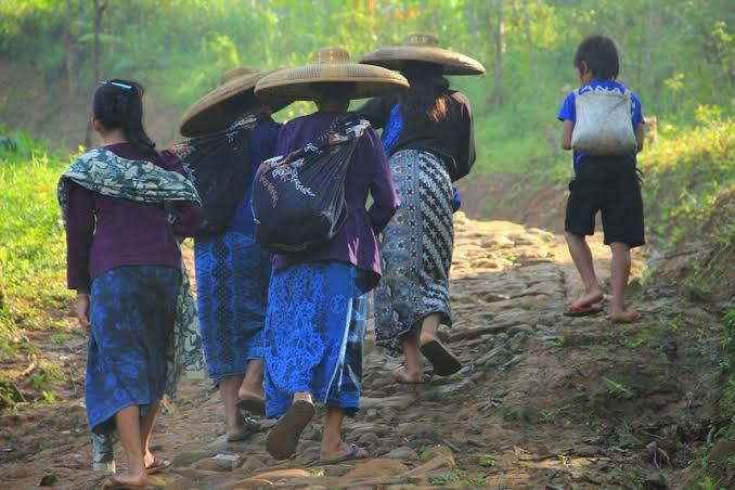 Gelar Ritual Adat Kawalu, Kunjungan Ke Baduy Ditutup 3 Bulan Kedepan
