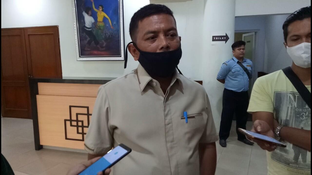 Ketua DPRD Banten Soroti Capaian Bansos Covid-19 Yang Sangat Lemah