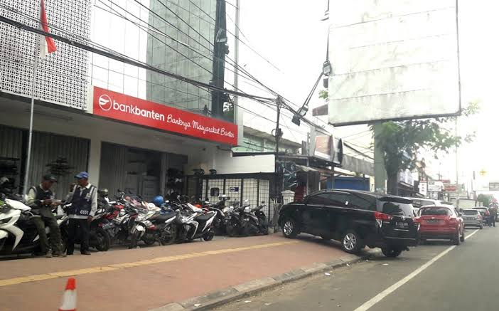 Bank Banten Tak Sanggup Salurkan Bansos JPS