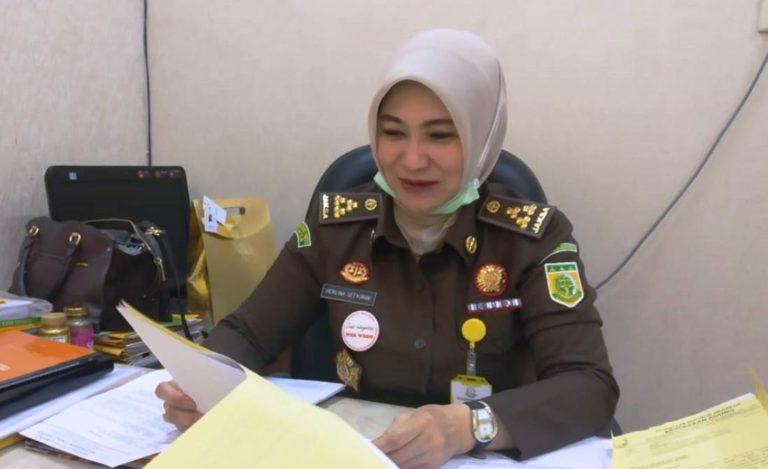 Kejati Banten Lakukan Pendampingan Hukum Pengadaan Barjas Selama Covid-19