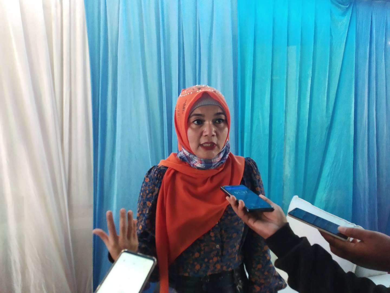 Ketersediaan Lahan Pertanian di Banten Terancam Hilang