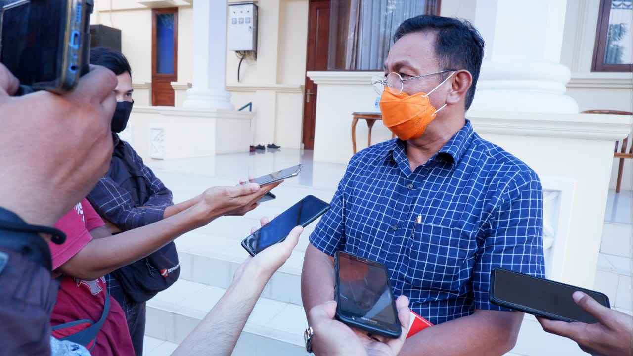 Bank Banten Diberikan Penyertaan Modal Catatan Piutang